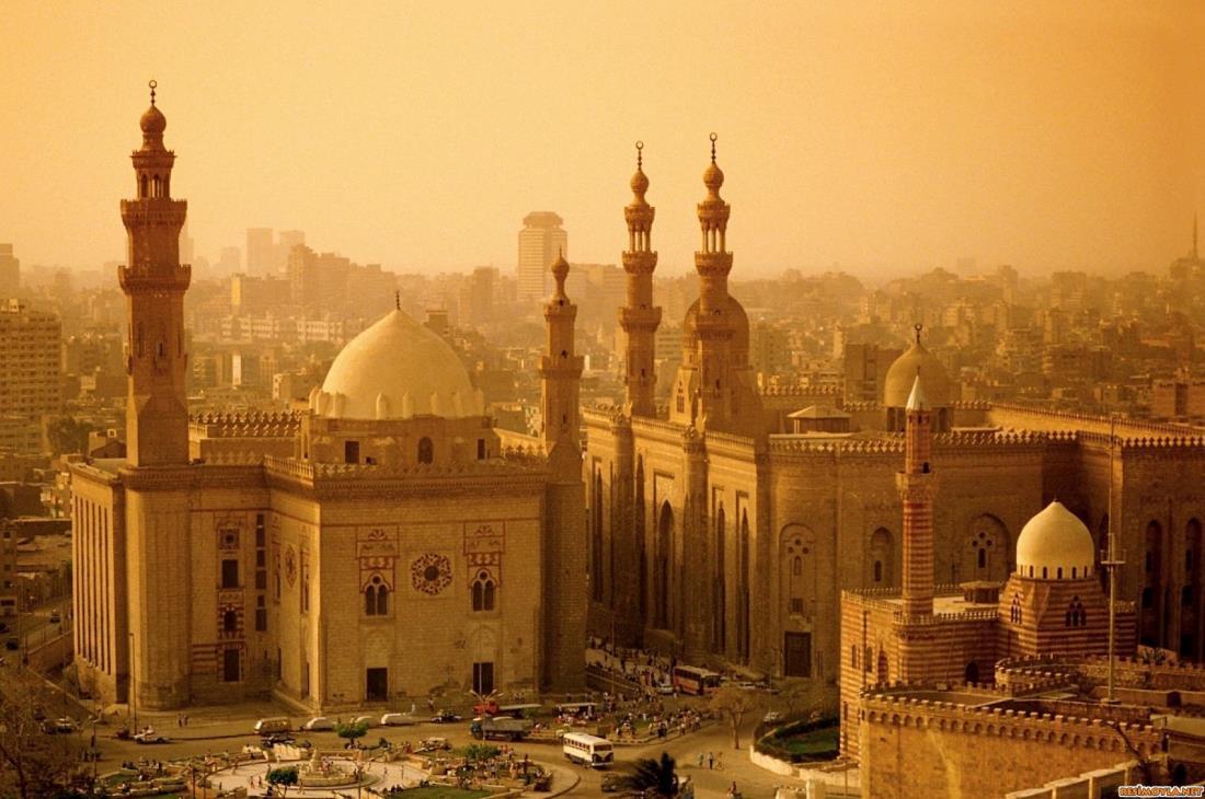 Egipet-Glavn